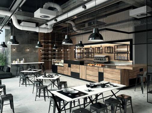 comptoirs de bar mobilier c h r